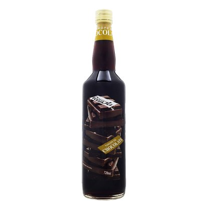 Xarope Fórmula Chocolate 720 ml